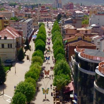 What to do in Korca on a Weekend?