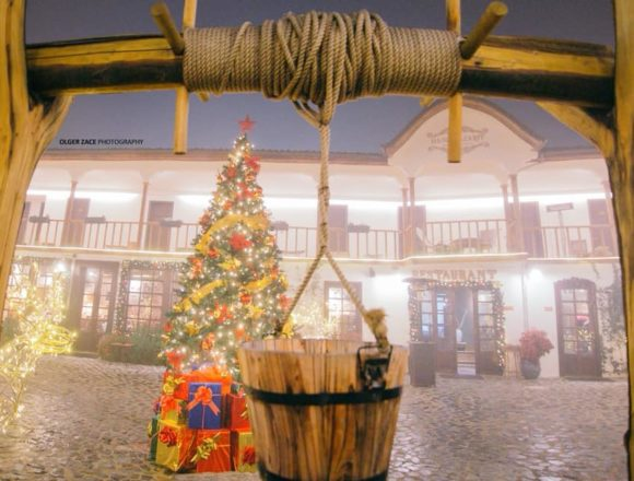 Don't Miss Korca This Christmas