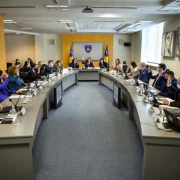 Kosovo to Ease Relocation for Albanian Workers