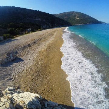 Albania, Serbia Bound to Create Tourism Market in the Balkans