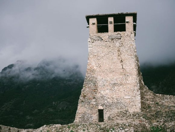 Cultural Heritage Sites Damaged in Earthquake