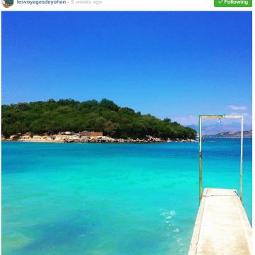 Business Insider: Ksamil and Berat among 16 most stunning places in Europe