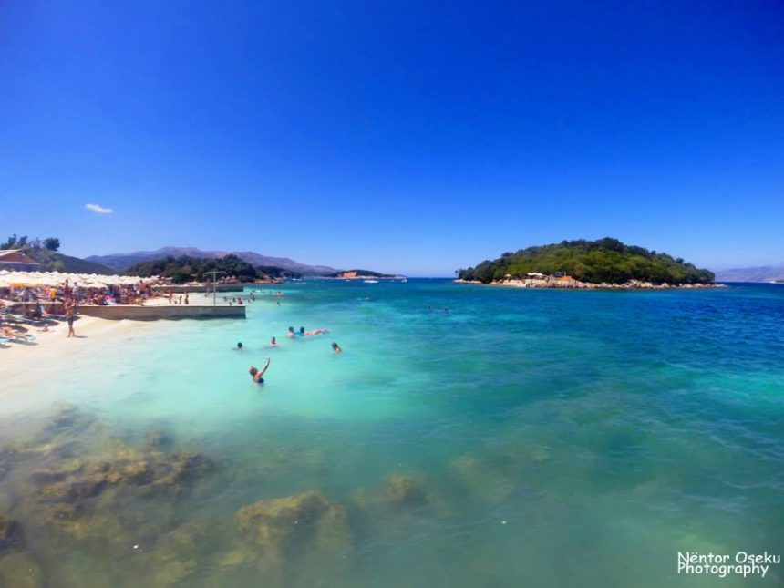 A short guide to the Albanian Riviera