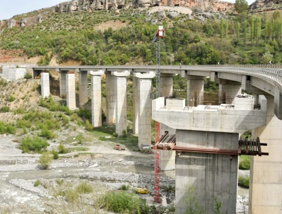 Road Projects Expected to Be Completed in 2018