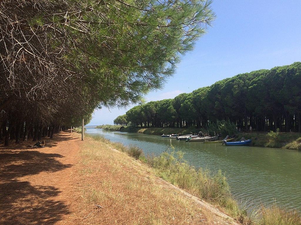 lagoon of viluni