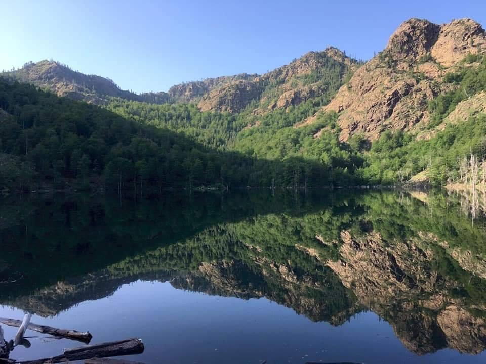 Lakes Kacni Diber
