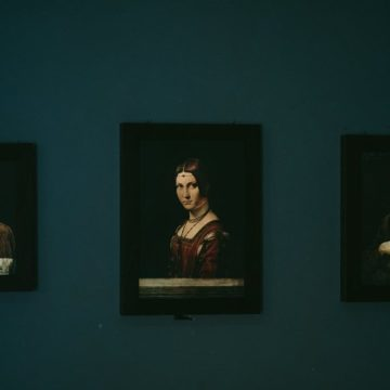 Leonardo Da Vinci's Reproductions Exhibited at National History Museum