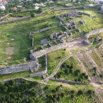 Top 10 Most Popular Castles in Albania (part 1)