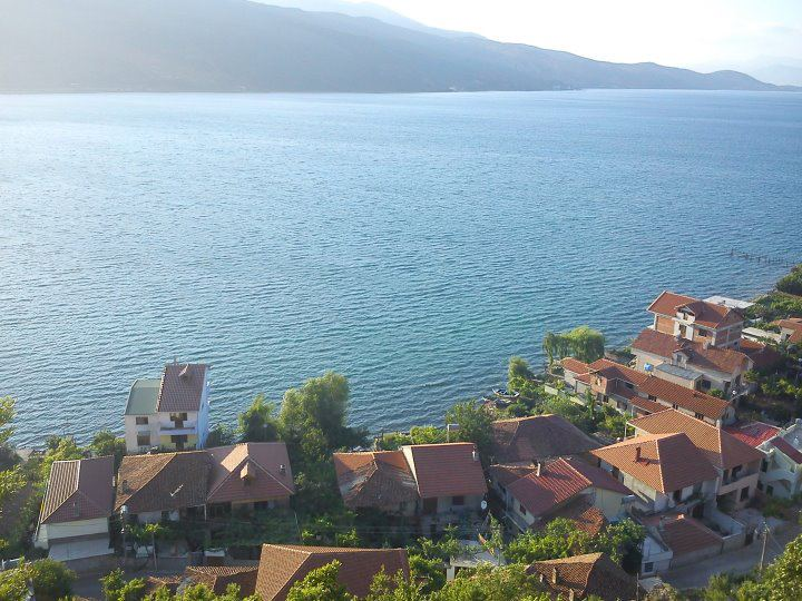 Ohrid Lake on Way to UNESCO Listing as World Heritage