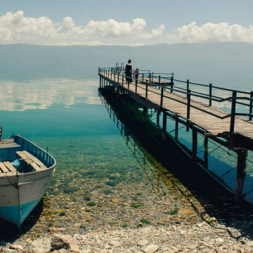 Top ten touristic villages to be visited during 2014 in Albania