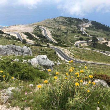 Govt Invites Bids for Construction of Llogara Tunnel