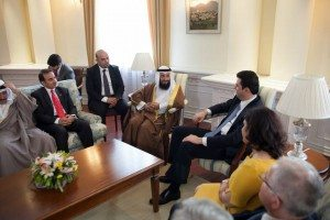 New invesment of Kuwaiti government in Tirana capital