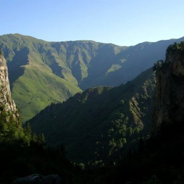 Gashi River and Rrajca Inscribed on UNESCO Heritage List