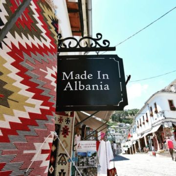 Best Useful Souvenirs to Buy in Albania