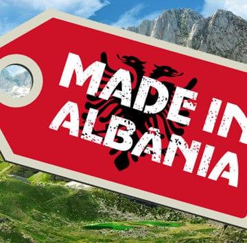 Pristina to Organize 'Blej Shqip' Fair