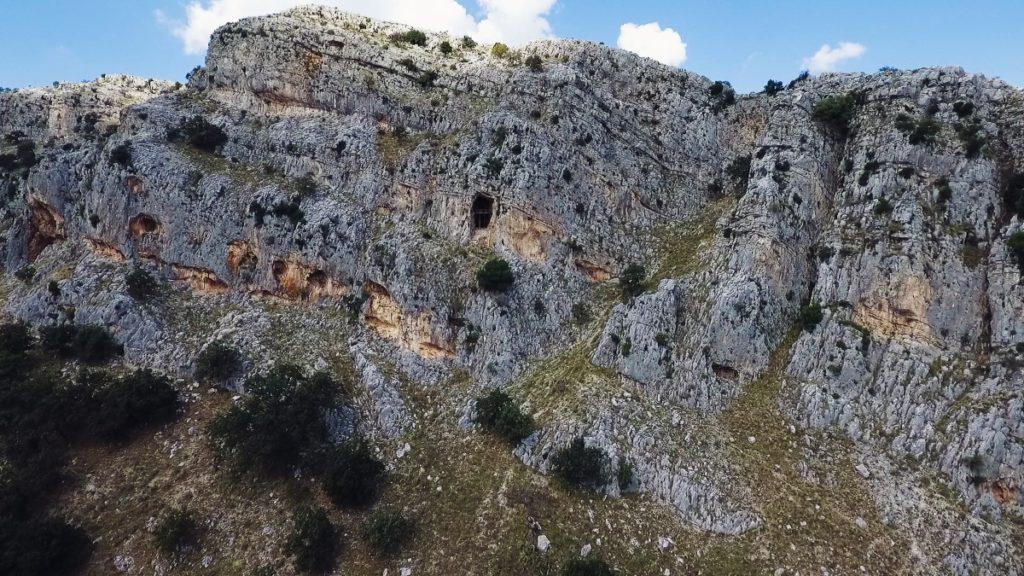 Marena Cave at Bogazi Gorge