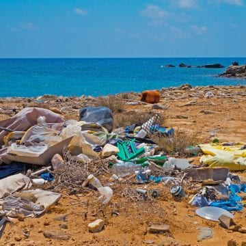 Call of Proposals for Youth with Marine Pollution Solutions