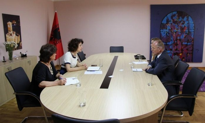 Albania and Norwegia, joint projects in tourism sector