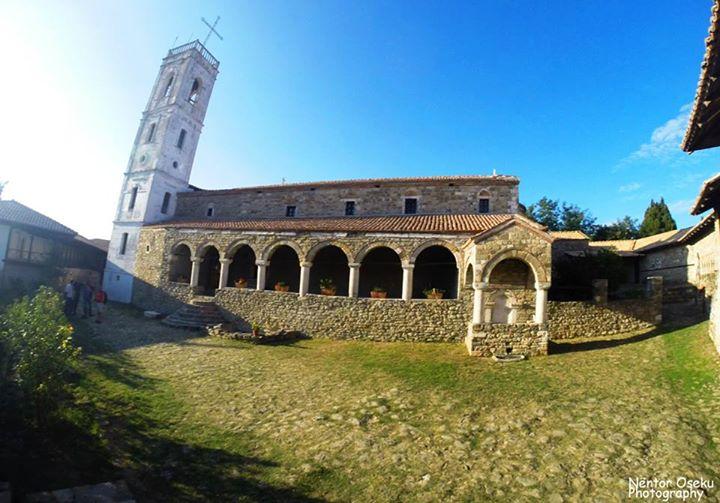 monastery of ardenica 2