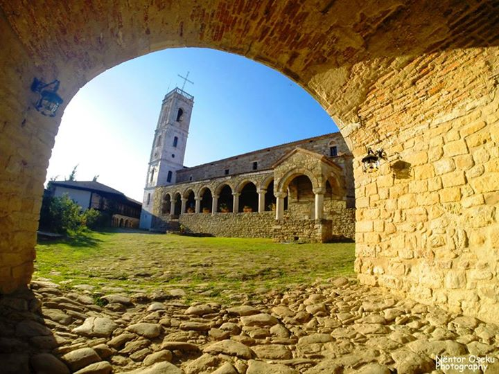 monastery of ardenica34