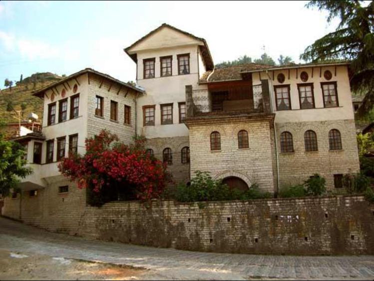 Ethnographic Museumof Gjirokastra