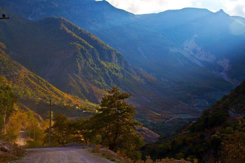 New Project to Increase Tourism in Southern Albania Highlands