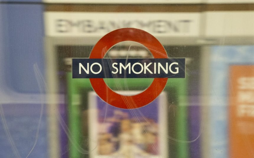 Harsher Penalties for those Who Flout New Smoking Law