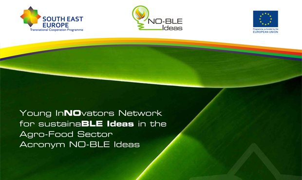 2 winning projects by Albanian young entrepreneurs at the No-ble ideas competition
