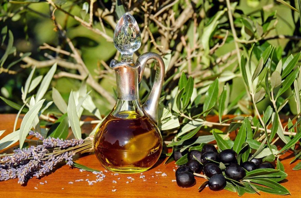 Oilive oil Albania
