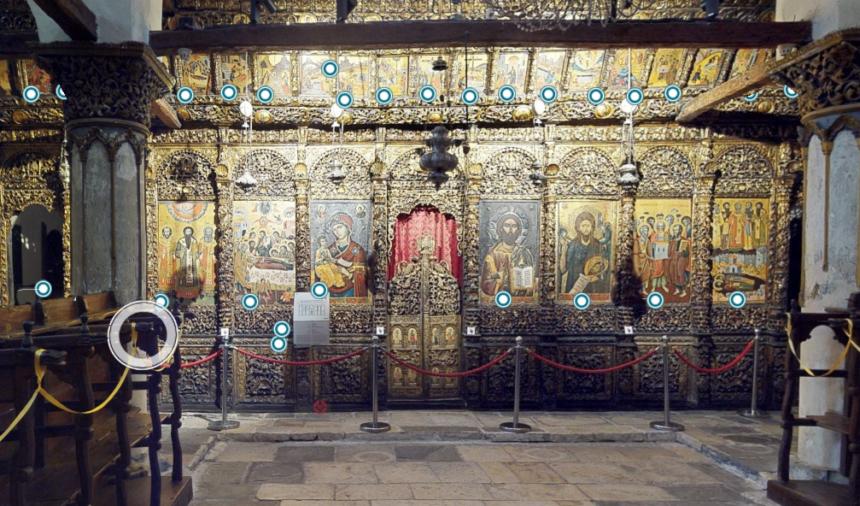 Take Free Virtual Museum Tours in Albania