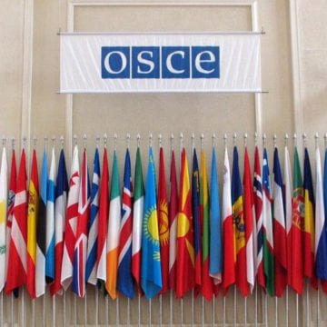 Albania to Chair the OSCE in 2020