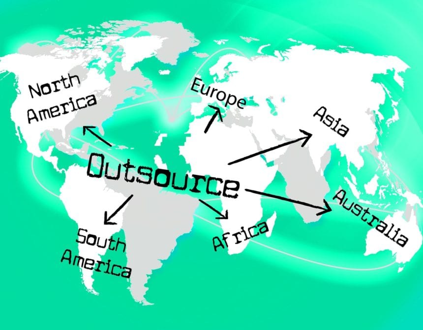 Why Outsourcing to Albania?