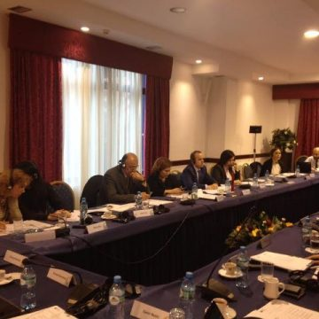 Albania-Montenegro to extend collaboration in joint projects in several fields