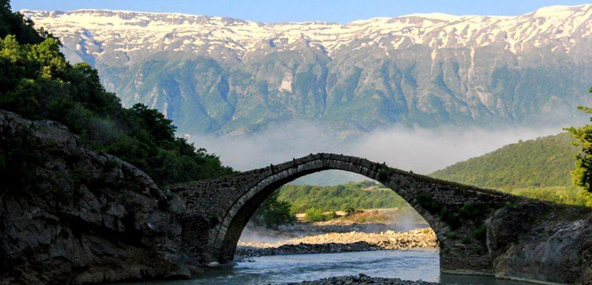 Weekend destination: Zagoria Regional Natural Park