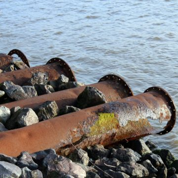 Commercial Wastewater, Subjects to Install Treatment Systems by June 1st