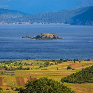 Nature, Legends, and Traditions Attracted 80,000 Tourists to Prespa
