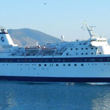 New Cheap, Fast Ferry to Start Vlora-Brindisi Route
