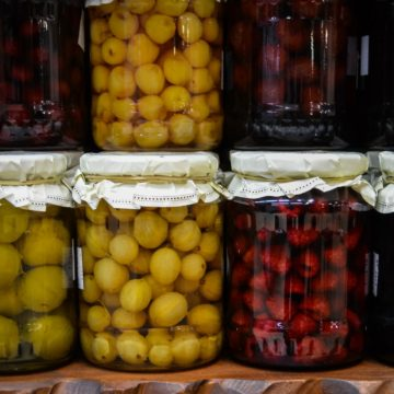 How to Export Processed Fruit and Vegetables to the EU from Albania
