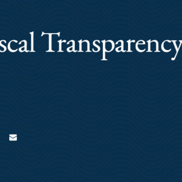 State Department on Fiscal Transparency in Albania in 2019