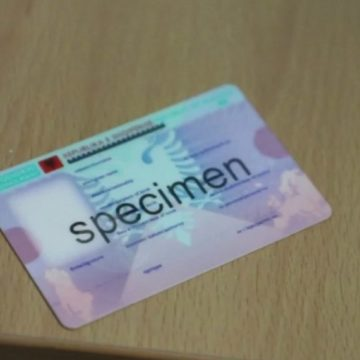 Foreign Residents In Albania to Be Equipped with Biometric Cards