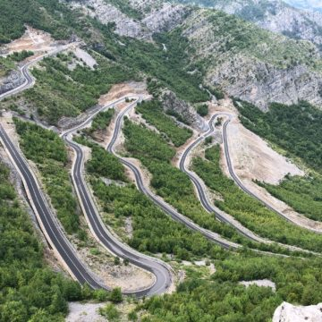 Best Autumn Road Trips in Albania