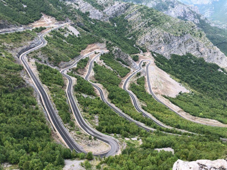 Best Autumn Road Trips in Albania