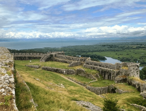 Rozafa Castle to Lure More Visitors in 2018