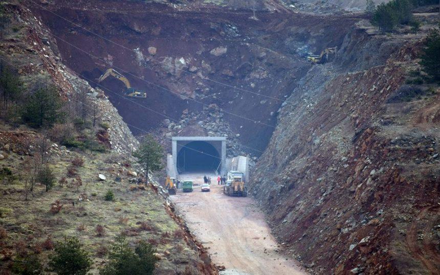 Govt Accepts €250mln for Arberi Road Construction