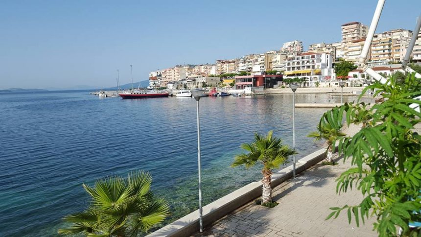 New Hydrofoil Line to Cut Travel Time from Vlora to Saranda