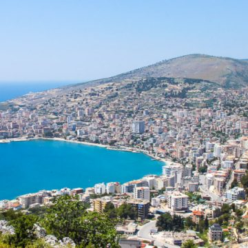 2018 will See Launch of New Road and Airport Projects in Saranda