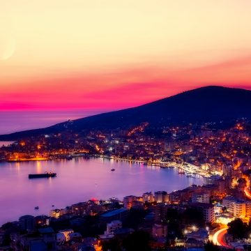 Foreigners Buying more Homes in the Albanian Coastline