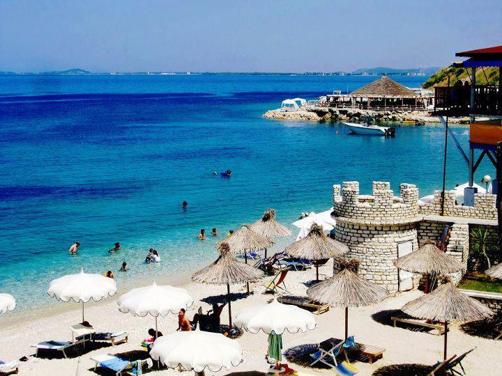 Tourists from Low Countries prefer Saranda as their summer destination