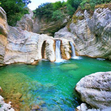 Summer Destinations: Selcka Waterfall