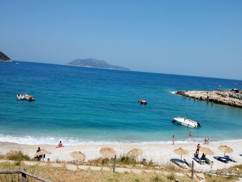 shen jani - Top 15 best beaches in Albania